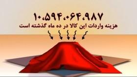 انگیزههای زشت برگزاری مسابقات کودک زیبا / واردات 10 میلیاردی «مربا» به کشور/ اپیدمی مرگ در میان کارگران