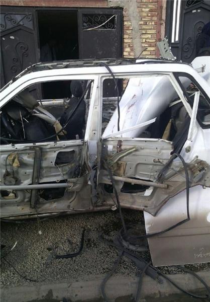 آمار حوادث و مصدومان چهارشنبهسوری تاکنون