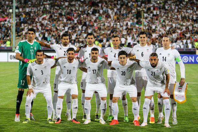لیست بازیکنان تیم ملی اعلام شد