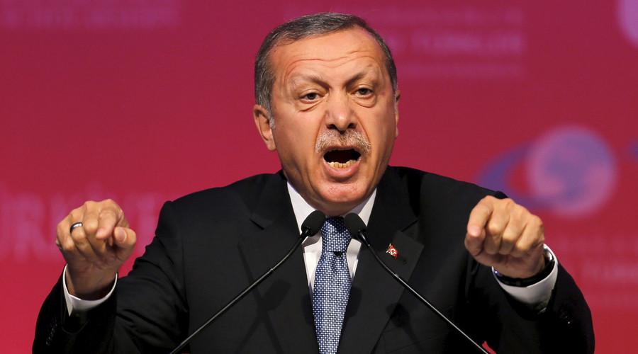 همه کشورهایی که اردوغان آنها را متهم به «نازیسم» کرده است!