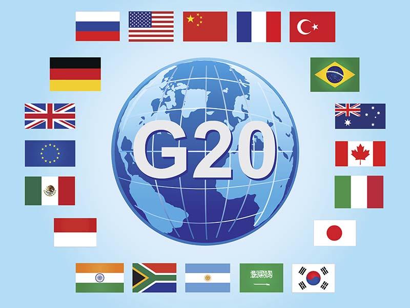 نشست کشورهای G20 در آلمان برگزار میشود