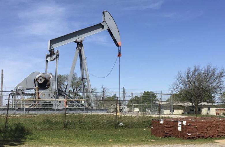 امروز دوباره شاخص نفت رشد داشت