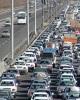 آخرین وضعیت پیشبینی آب و هوا و ترافیک؛ پنجشنبه، 26...
