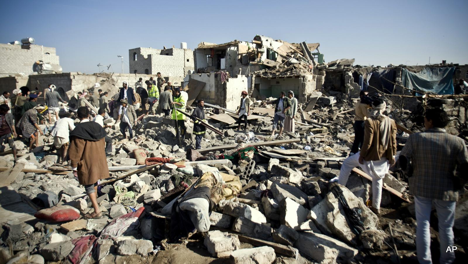 دودستگی سناتورهای آمریکایی بر سر ایران و عربستان در یمن