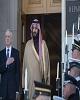 تاکید وزرای دفاع آمریکا و عربستان بر لزوم مقابله با...