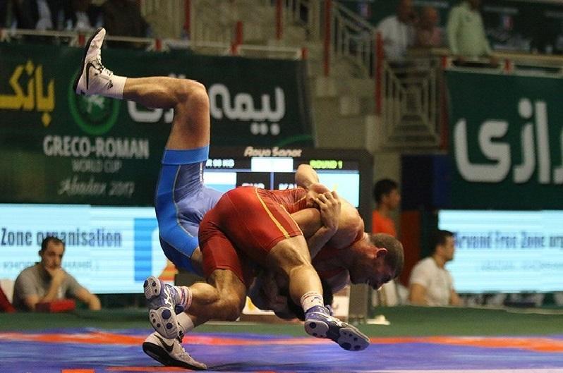 صعود ایران به دیدارردهبندی باپیروزی مقابل قزاقستان