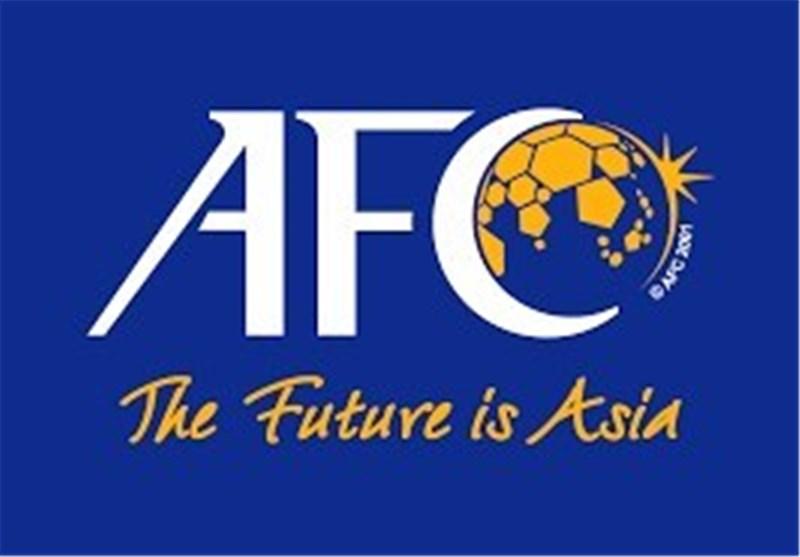 قرعهکشی مرحله انتخابی مسابقات قهرمانی آسیا