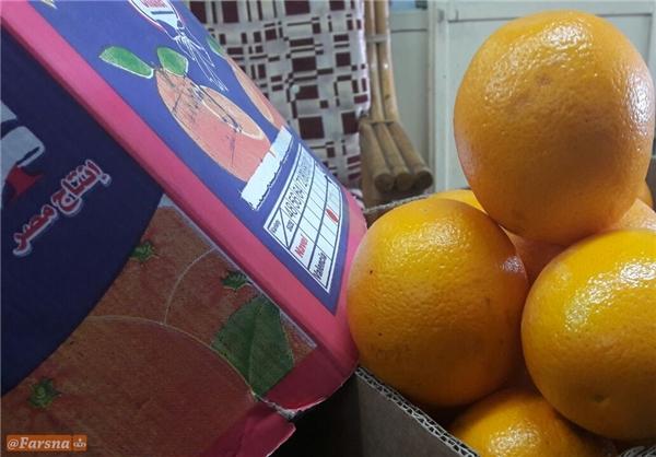 سود واردات شیرینتر است یا مزه پرتقال خارجی