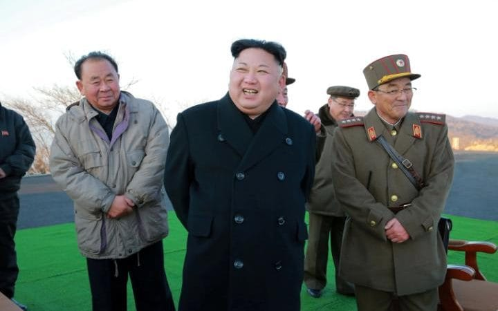 پیام و تهدید معنادار رهبر کره شمالی به رکس تیلرسون و دونالد ترامپ