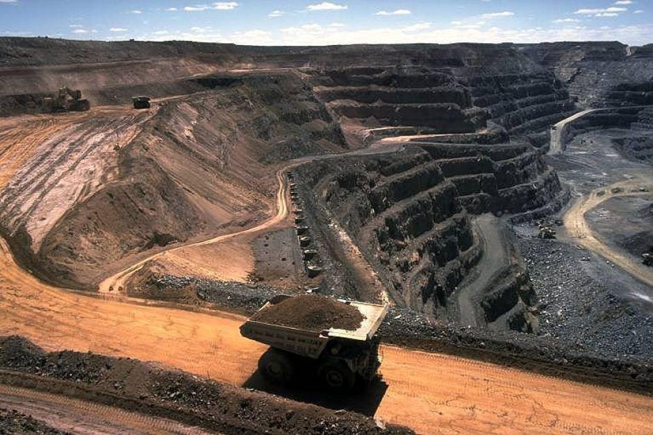 ذغال سنگ استرالیا در دستان هند