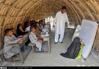 به مدد چشم بادامی ها، وضعیت مدارس مناطق محروم خوب می شود