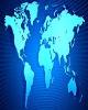 مروری بر مهمترین رویدادهای بین المللی در سال 95
