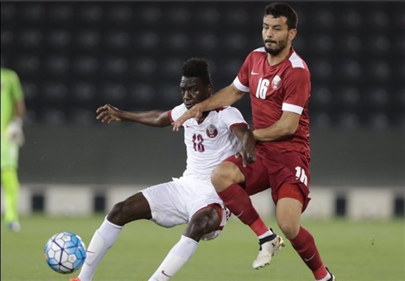 پیروزی قطردردیداری دوستانه پیش ازرویارویی باایران