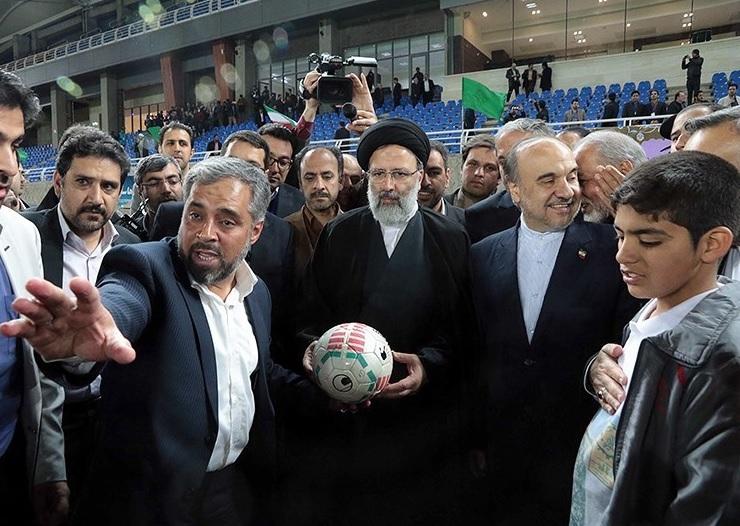 40 رویداد و سوژه برگزیده ورزش ایران و جهان در سال ١٣٩٥
