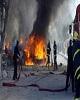 انفجار ترروریستی در بغداد؛ 13 کشته و 31 زخمی