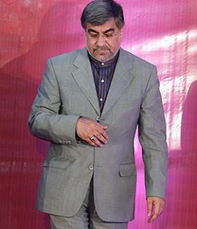 جنتی علمدار حزب دولتمردان شد؛ داستان همراهی علی جنتی با حسن روحانی!