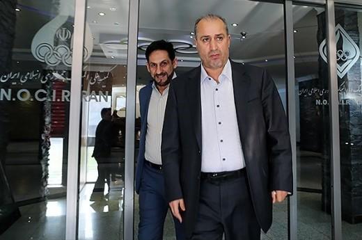 خبرمهم تاج: تیم های عربستانی به ایران می آیند