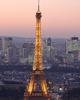 تلاش پاریس برای جذب تجارت های بین المللی از سمت لندن به سوی خود