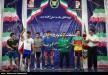 قهرمان لیگ برتر وزنه برداری ایران مشخص شد
