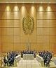 مذاکراه رو در روی نمایندگان دولت سوریه و مخالفان برای...