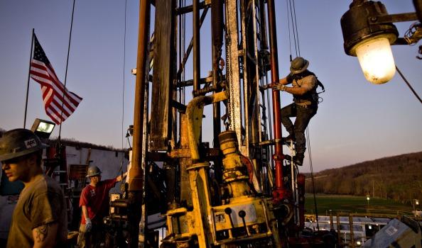حفارهای آمریکایی در ششمین هفته متوالی به تعداد سکوهای نفتی افزودند