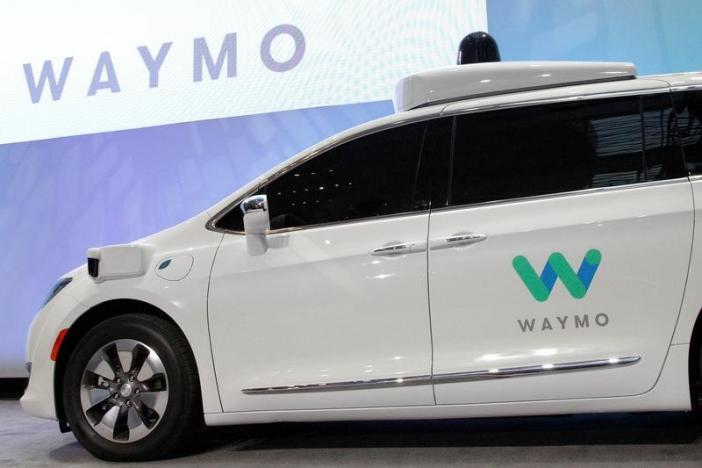 بخش رانندگی خودکار «آلفابت» از «اوبر» به اتهام سرقت اطلاعات تجاری شکایت کرد