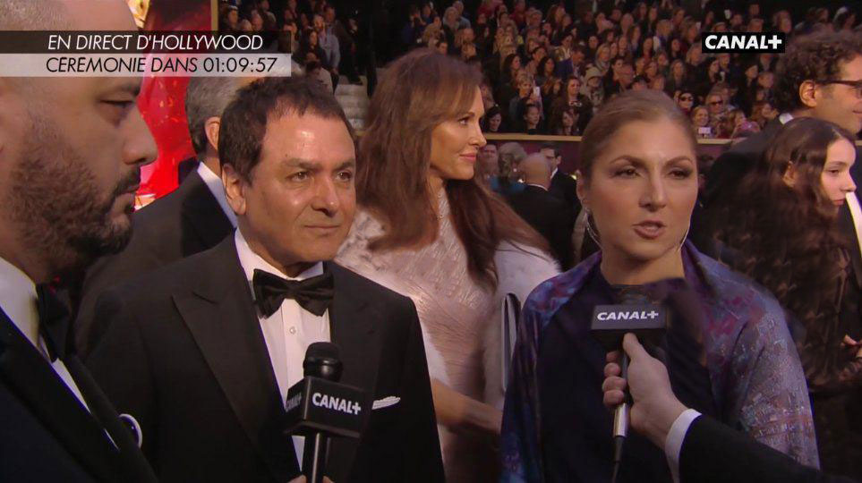 اصغر فرهادی تا ساعتی دیگر برنده دومین جایزه اسکار خواهد شد؟