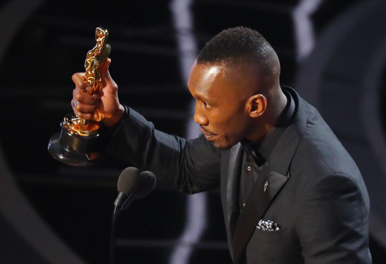 آغاز اهدای جوایز اسکار؛ اولین جایزه به مهتاب رسید