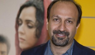'The Salesman' wins Oscar for best foreign language film