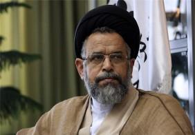 تدابیر وزارت اطلاعات برای تأمین امنیت انتخابات اردیبهشت96