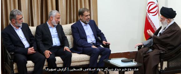 آنچه امروز در منطقه در جریان است،ادامه رویارویی امریکا با ایران است
