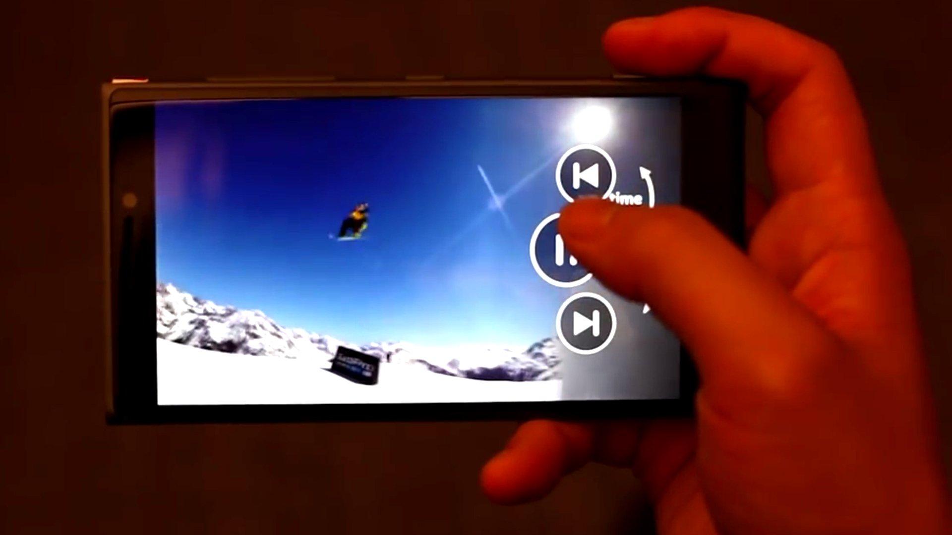 مایکروسافت و یک انقلاب جدید در کاربری صفحه نمایش + ویدئو