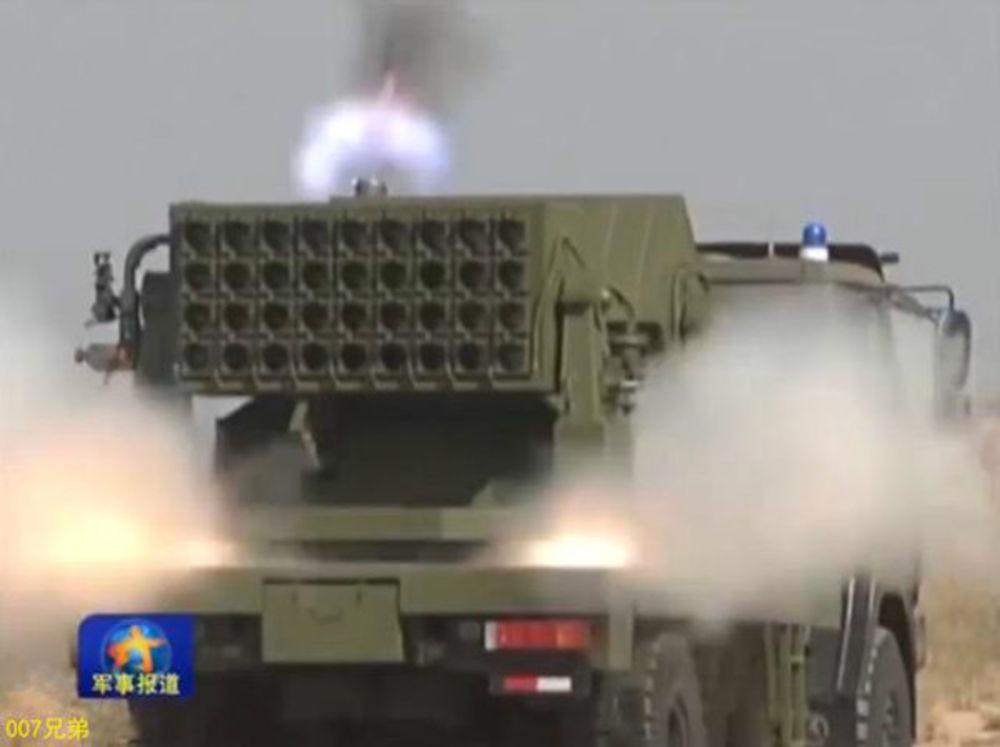 چین با دود به جنگ با تسلیحات لیزری ایالات متحده میرود
