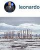 نگرانی دیکاپریو برای دریاچه ارومیه و یک تأمل +عکس