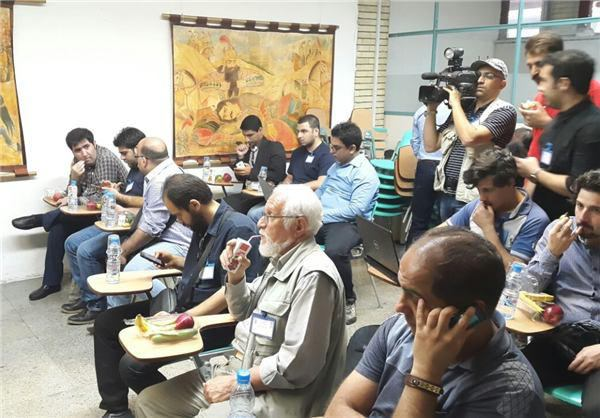 اعتراض اصحاب رسانه از برگزاری مجمع پشت درهای بسته!