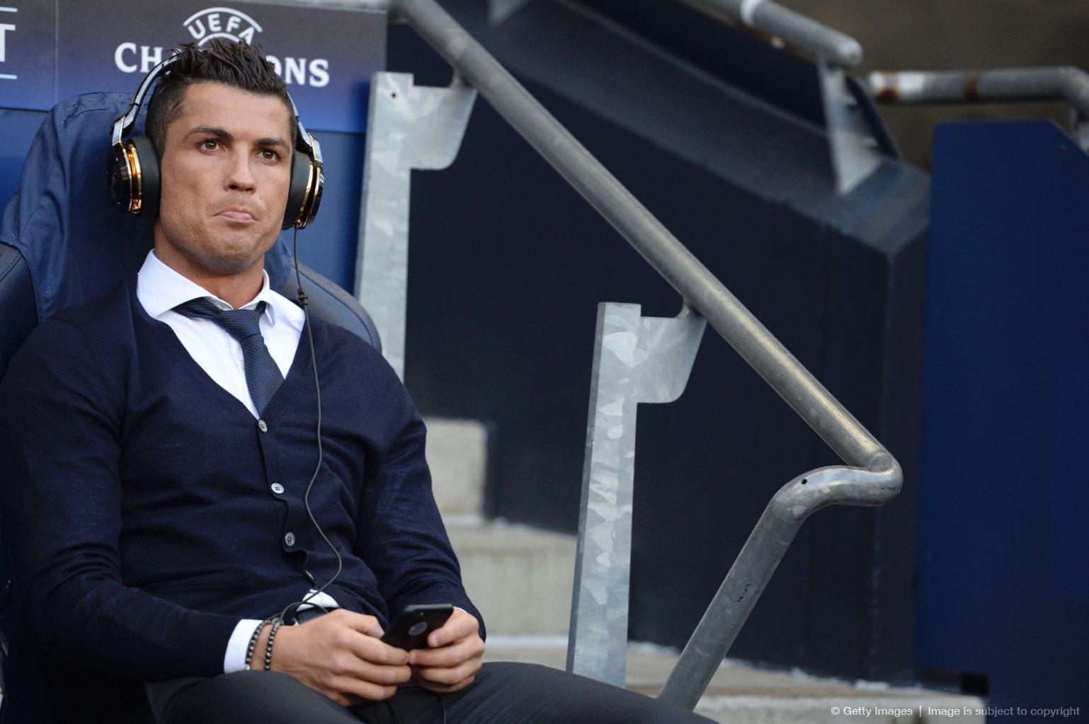 رئال مادرید با جدایی رونالدو موافقت کرد