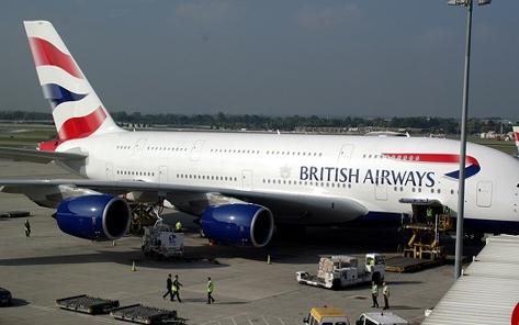 راز لاستیک مربعیِ هواپیما هنگام فرود