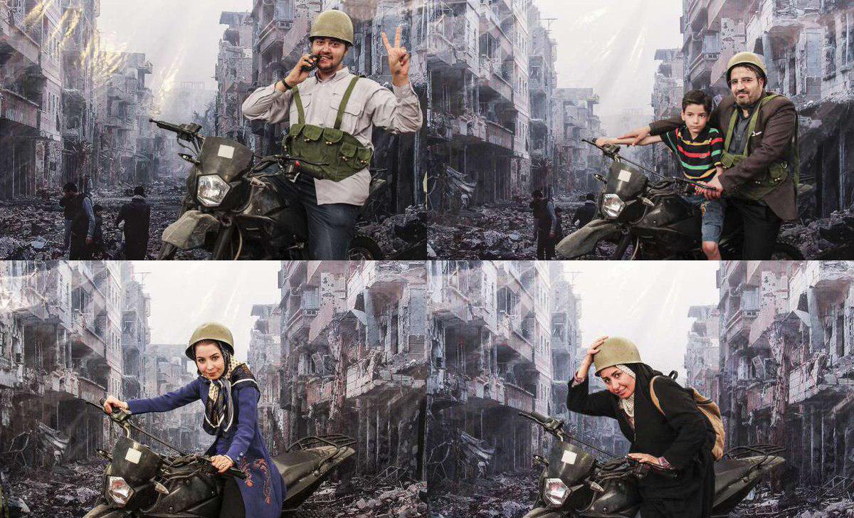 چه کسانی این ایده خلاقانه را برای تخریب ایران دادند؟!