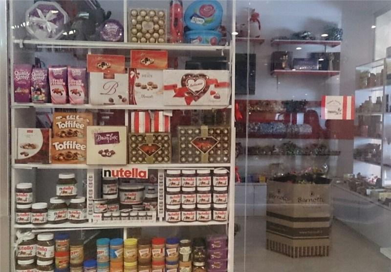 فروش کالای ایرانی در این پاساژ ممنوع است! + عکس