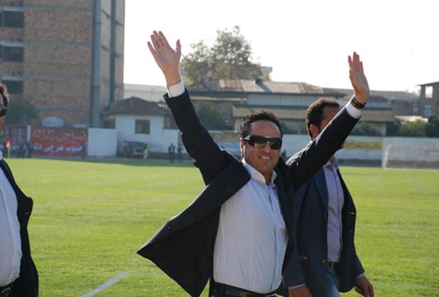 سرمایه گذاران خصوصی فوتبال ایران/ کجایند مردان پرادعا؟