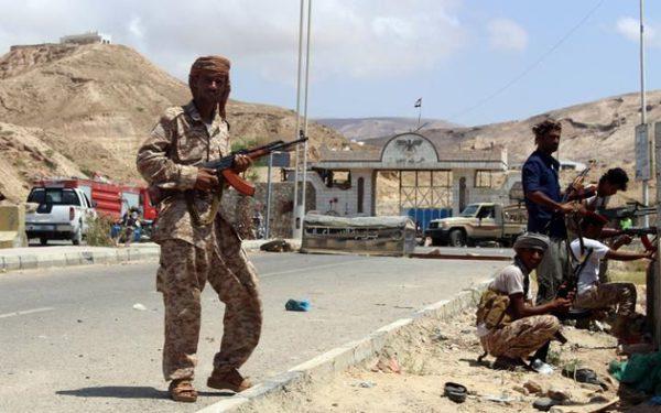 آمار تلفات انفجار یمن از ۴۰ نفر فراتر رفت