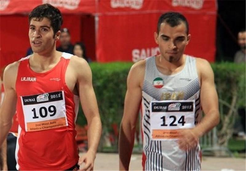 اردوی دوندگان المپیکی ایران در اروپا و کنیا