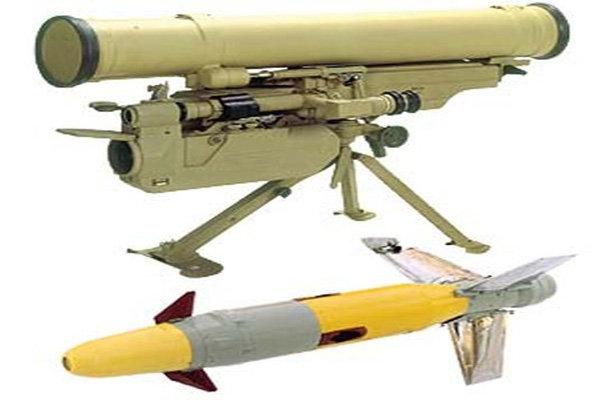 عراق از مسکو موشک «کورنت» درخواست کرد
