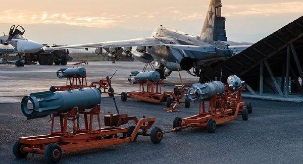 روسیه ساخت پایگاه در پالمیرا را تکذیب کرد