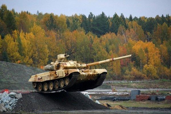 روسیه:قصد فروش تانک به ایران را نداریم