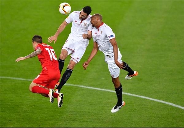 کلوپ ناکام در فینال این بار با لیورپول/هت تریک سویا در قهرمانی لیگ اروپا