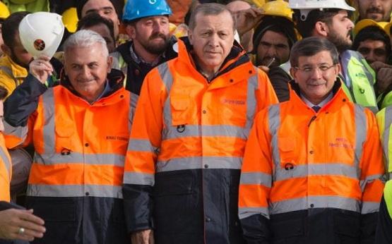نخستوزیر جدید ترکیه کیست؟