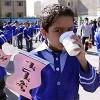 توزیع شیر و سلامت دانشآموزان را جدی بگیریم