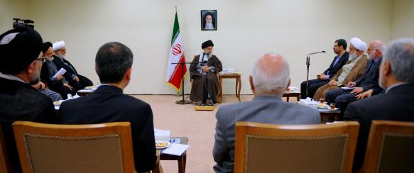 اگر به وجه «ایرانی» الگوی پیشرفت توجه نشود، سندی غیرقابل تحقق خواهد شد