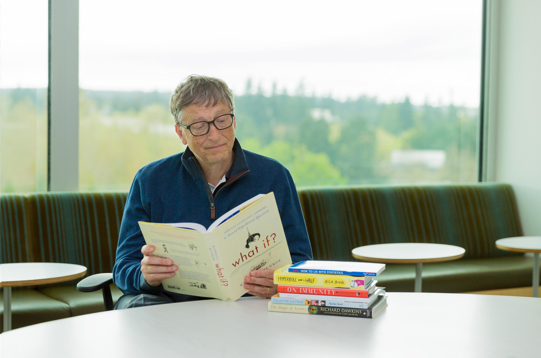 دیدگاه «بیل گیتس» در مورد جدیدترین ظرفیت تکنولوژی برای آموزش